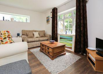 Thumbnail 1 bed maisonette to rent in Bulwer Avenue, St. Sampson, Guernsey