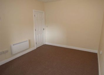 Thumbnail 1 bed flat to rent in Flat 2 Ty Y Bobl, New Road, New Road, Newtown, Powys