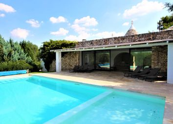 Thumbnail 5 bed country house for sale in Ceglie Messapica, Ceglie Messapica, Brindisi, Puglia, Italy