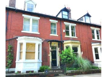 Thumbnail 4 Bed Terraced House To Rent In Jesmond Dene Road Newcastle Upon Tyne