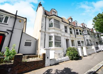 Thumbnail 4 bedroom end terrace house for sale in Craven Place, Sutherland Road, Brighton