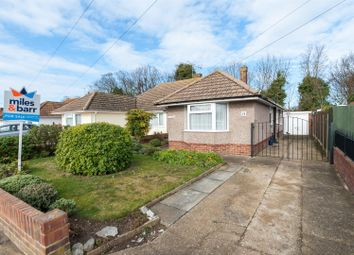 Thumbnail Property for sale in Ursuline Drive, Westgate-On-Sea