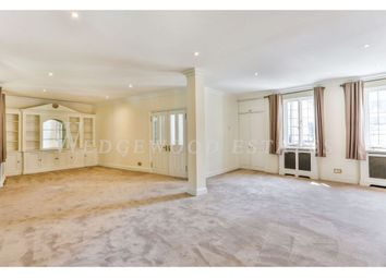 Thumbnail 3 bed mews house to rent in Pont Street Mews, Knightsbridge, London