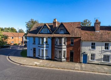 3 bed terraced house for sale in St. Pancras, Chichester PO19