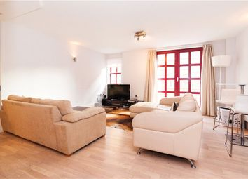 Thumbnail 2 bed flat for sale in Eagle Works West, 56 Quaker Street, London