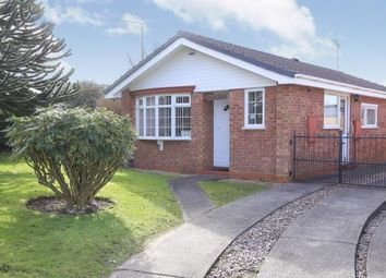 Thumbnail 2 bedroom bungalow for sale in Westering Parkway, Moseley Parklands, Wolverhampton, West Midlands