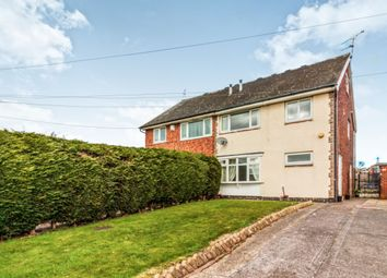 Thumbnail 4 bed semi-detached house for sale in Bawtry Road, Brinsworth, Rotherham