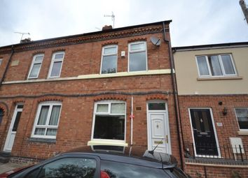 Thumbnail 2 bed terraced house for sale in Newmarket Street, Leicester