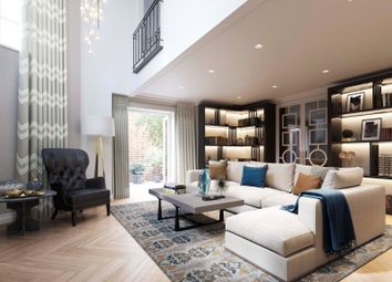 Thumbnail 2 bed flat for sale in Chapman, Hampstead Manor, Hampstead