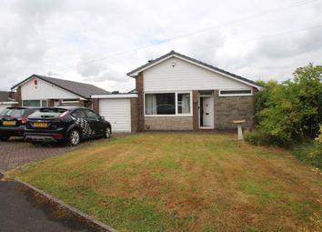 Thumbnail 3 bed bungalow for sale in Cherryclough Way, Blackburn, Lancashire, .