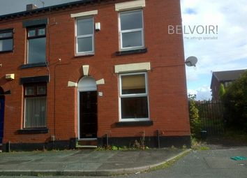 Thumbnail 2 bed terraced house to rent in Claremont Street, Oldham