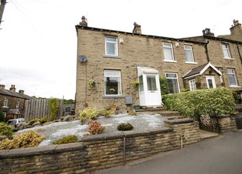 Thumbnail 2 bed end terrace house for sale in Clifton Common, Clifton, Brighouse