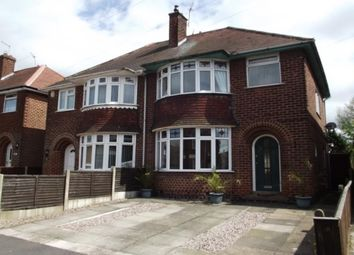 Thumbnail 3 bed property to rent in Fairfield Road, Hugglescote, Coalville
