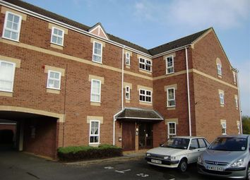 Thumbnail 1 bedroom property to rent in Churchill Court, Telford Close, Bishops Park