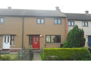 Thumbnail 2 bed terraced house to rent in Caledonian Crescent, Annan