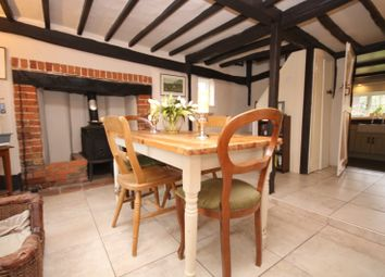Thumbnail 3 bed semi-detached house to rent in Skirmett, Henley-On-Thames