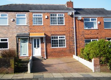 Thumbnail 3 bed mews house for sale in Sandy Lane, Dukinfield