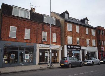 Thumbnail 1 bed flat to rent in 109A Victoria Street, St Albans