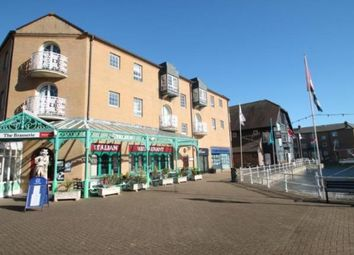 Thumbnail 2 bed flat for sale in Starboard Court, Brighton, East Sussex