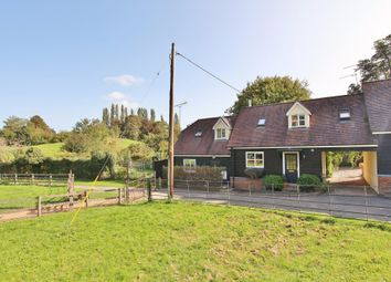 Thumbnail 1 bed cottage to rent in Church Street, East Hendred, Wantage