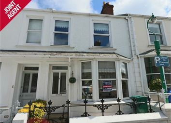 Thumbnail 2 bed terraced house for sale in Coronation Road, St. Peter Port, Guernsey