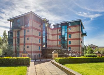Thumbnail 2 bed flat to rent in Brasenose Drive, Harrods Village, Barnes, London