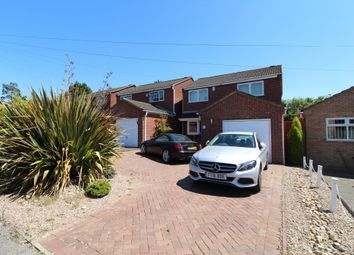 3 bed detached house for sale in Wollaton Paddocks, Wollaton, Nottingham NG8