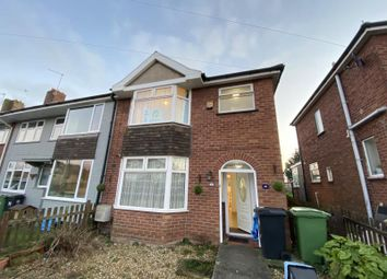 Thumbnail 3 bedroom terraced house to rent in 18 Westward Road, Highridge, Bristol