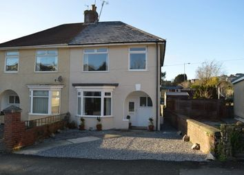 3 bed semi-detached house to rent in Vivian Road, Sketty, Swansea SA2