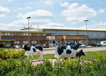 Thumbnail Office to let in Icentre, Howard Way, Interchange Park, Newport Pagnell, Milton Keynes