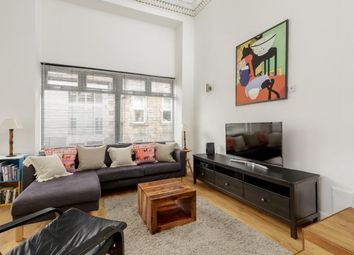 Thumbnail 2 bed flat to rent in Angle Park Terrace, Edinburgh