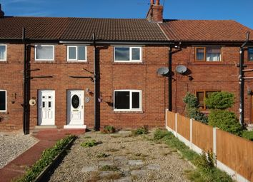 Thumbnail 3 bed terraced house for sale in Wakefield Road, Swillington, Leeds