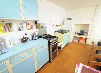 Thumbnail 4 bedroom cottage to rent in Killigrew Place, Killigrew Street, Falmouth