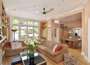 Thumbnail 3 bed flat for sale in Finchley Road, Hampstead, London, UK