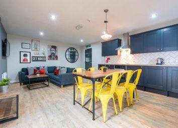 5 bed flat to rent in Flat 1, Byron Lofts, Newcastle NE2