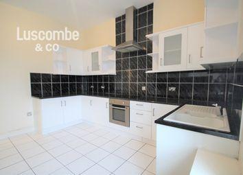 Thumbnail 2 bed flat to rent in Melling Court, Osborne Road, Pontypool