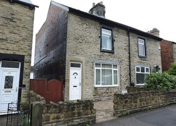 Thumbnail 2 bed semi-detached house for sale in Sheffield Road, Birdwell, Barnsley
