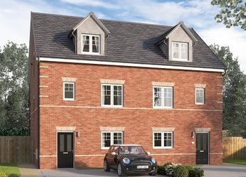 """4 bed property for sale in """"The Ulbridge"""" at St. Catherines Villas, Wakefield WF1"""