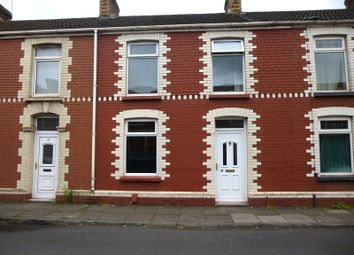 Thumbnail 4 bed terraced house for sale in Brook Street, Taibach, Port Talbot, Neath Port Talbot.