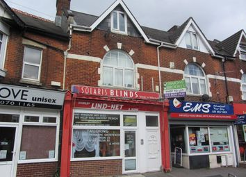 Thumbnail Studio to rent in Romsey Road, Shirley, Southampton