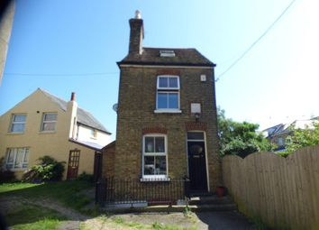 Thumbnail 3 bed detached house to rent in Ashburnham Road, Ramsgate