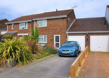 Thumbnail 4 bed terraced house for sale in Springfield Close, Andover