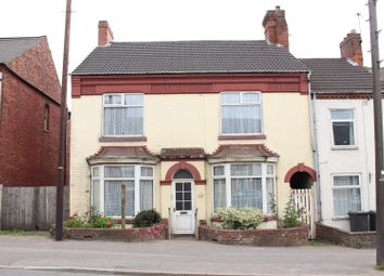 Thumbnail 4 bed cottage for sale in Swadlincote Road, Woodville, Swadlincote