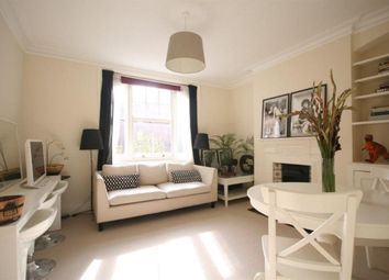Thumbnail 2 bed flat to rent in Arnold Mansions, Queens Club Gardens, Let Agre