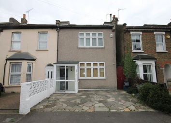 Thumbnail 4 bed property to rent in Carnarvon Road, South Woodford