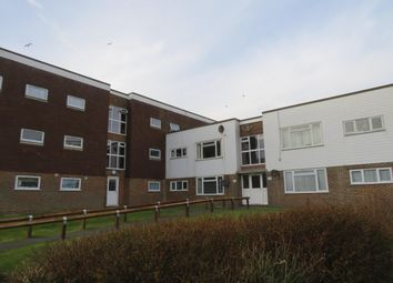 Thumbnail 2 bed flat to rent in Balcombe Road, Telscombe Cliffs, Peacehaven
