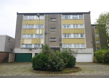Thumbnail 2 bed flat for sale in Glenhove Road, Cumbernauld, North Lanarkshire