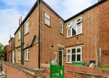 Thumbnail 4 bed maisonette for sale in Stoneleigh Broadway, Stoneleigh