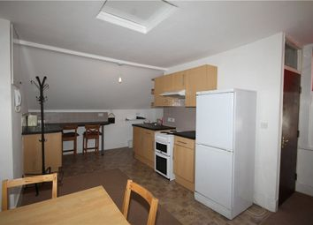 Thumbnail 2 bed flat to rent in Stanton Road, Croydon