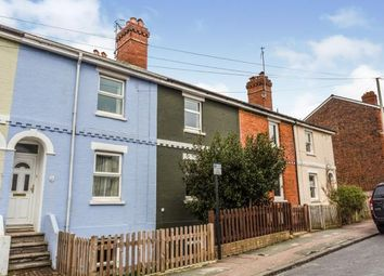 Thumbnail 3 bed town house for sale in St. James Road, Tunbridge Wells, Kent, .